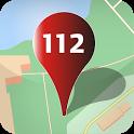 112 app icon