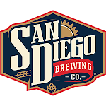 Logo for San Diego Brewing Co.