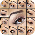 Makeup Eyes Pictures icon