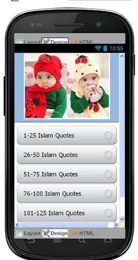 Best Islam Quotes