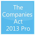 The Companies Act 2013 Pro icon