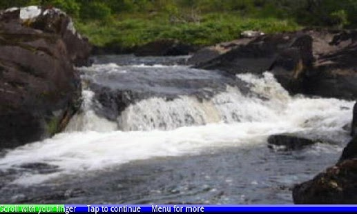 Waterfalls- screenshot thumbnail