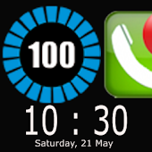 Battery Time LiveWallpaper