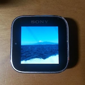 Pics for Sony SmartWatch screenshot 2
