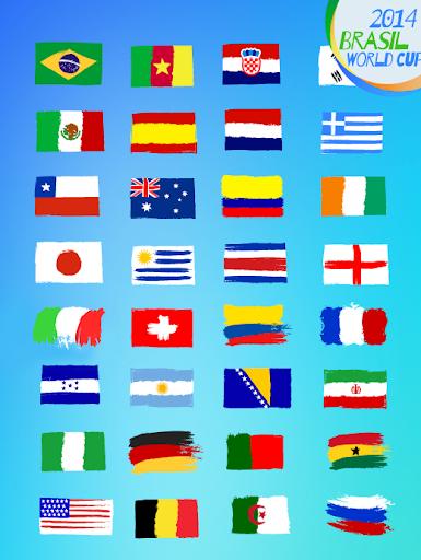 Flag Paints-Photo Grid Plugin
