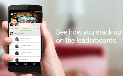 Google Play Games Screenshot 44