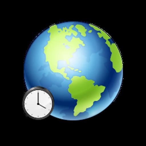 Time Zones - Z(oh!)nes LOGO-APP點子