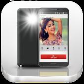 LED Flash call & SMS