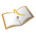 ニュース ブック logo