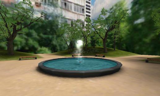 Pocket Fountain screenshot