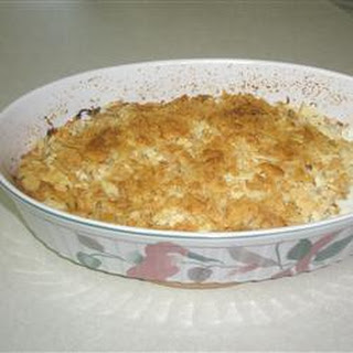 Creamed Cooked Cabbage