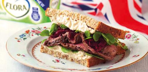 10 Best Stilton Sandwich Recipes