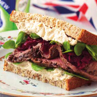 10 Best Stilton Sandwich Recipes