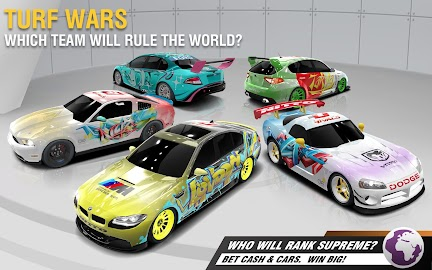Racing Rivals Screenshot 38