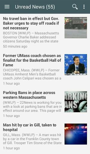 Western MA News