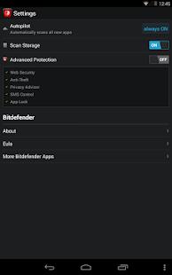 Bitdefender Antivirus Free Screenshot 24