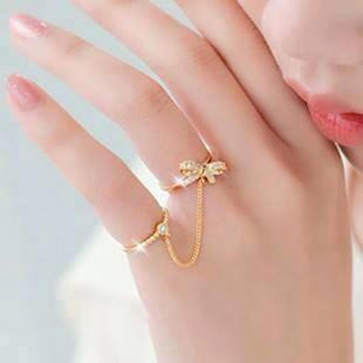 Ring Design for Female
