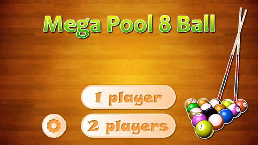 8 Ball Pool Mega