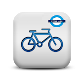 EZ London Bike(CYCLE HIRE)