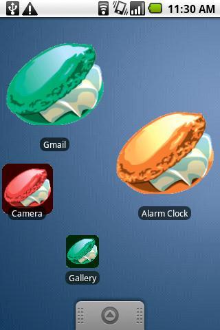 DVR:Macaron Pack 1.0 Windows u7528 1