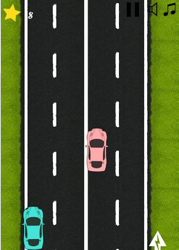 Annoying Driver