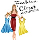 Fashion Closet Accessorizer icon