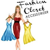 Fashion Closet Accessorizer