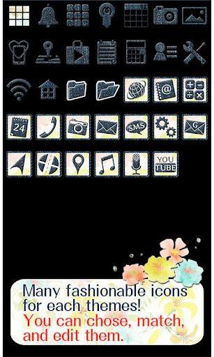 Summer Theme-Blooming Flowers- 1.0 Windows u7528 4