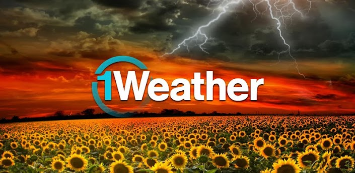 Weather: Local Forecast, Radar