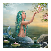 Mermaid Drag Puzzle