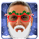 顔を変更 - クリスマス