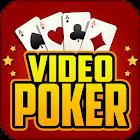 Video Poker - Original Games! icon