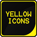 ADWTheme Yellow Icons logo