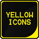 ADWTheme Yellow Icons