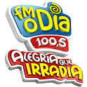 FM O Dia icon