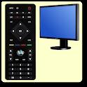 VizRemote (TV remote control) icon