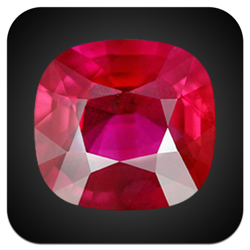 Gem Dictionary | 汉英宝石字典 教育 LOGO-玩APPs