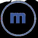 MuzeiBuk-Facebook Extension icon
