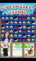 Screenshot of Supermarket Scramble Demo