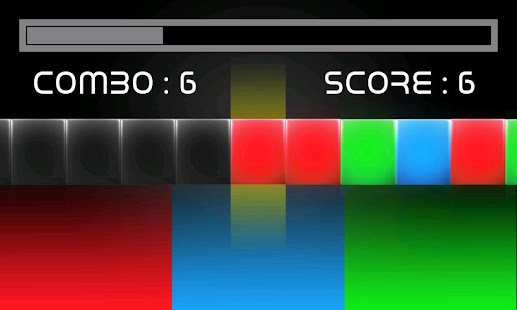 ComboTouch - screenshot thumbnail