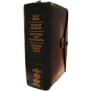 LDS Scriptures ● PRO latest Icon