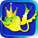 Kids Nursery Rhymes-Kids Games icon