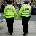Police Jokes logo