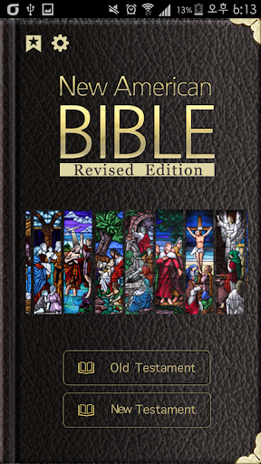 New American Bible NAB