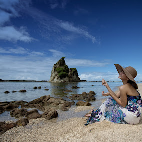 by Mia Sismadi - Landscapes Beaches