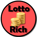Lotto Rich Mega Millions icon