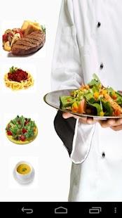 المطبخ العالمي - screenshot thumbnail