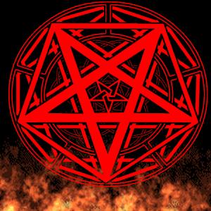 Pentagram Fire Live Wallpaper Apk Download Pentagram Fire