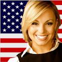 Talk American (Free) logo