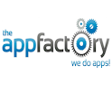 The App Factory Preview logo